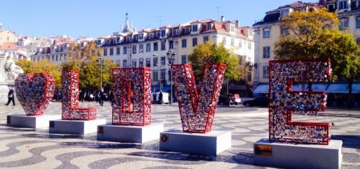 love lisbona