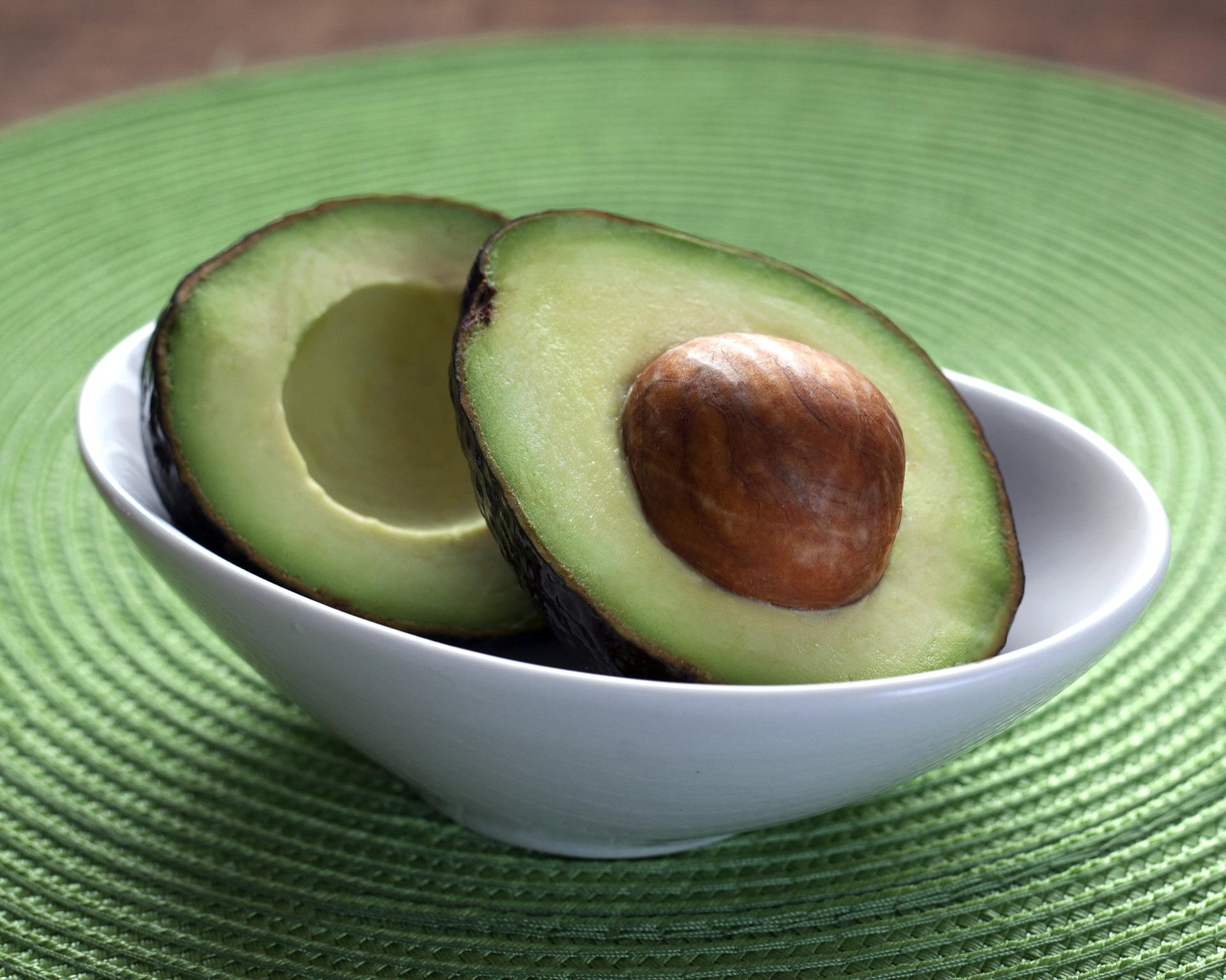 avocado per guacamole