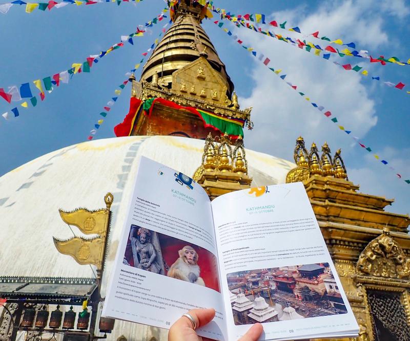 guida viaggi Onivà in Nepal