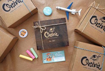 regali con all'interno viaggi Onivà