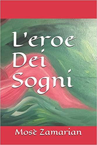copertina libro l'eroe dei sogni